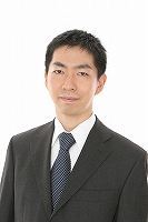 A brief profile of Japanese registered patent attorney Mr. Kurihara